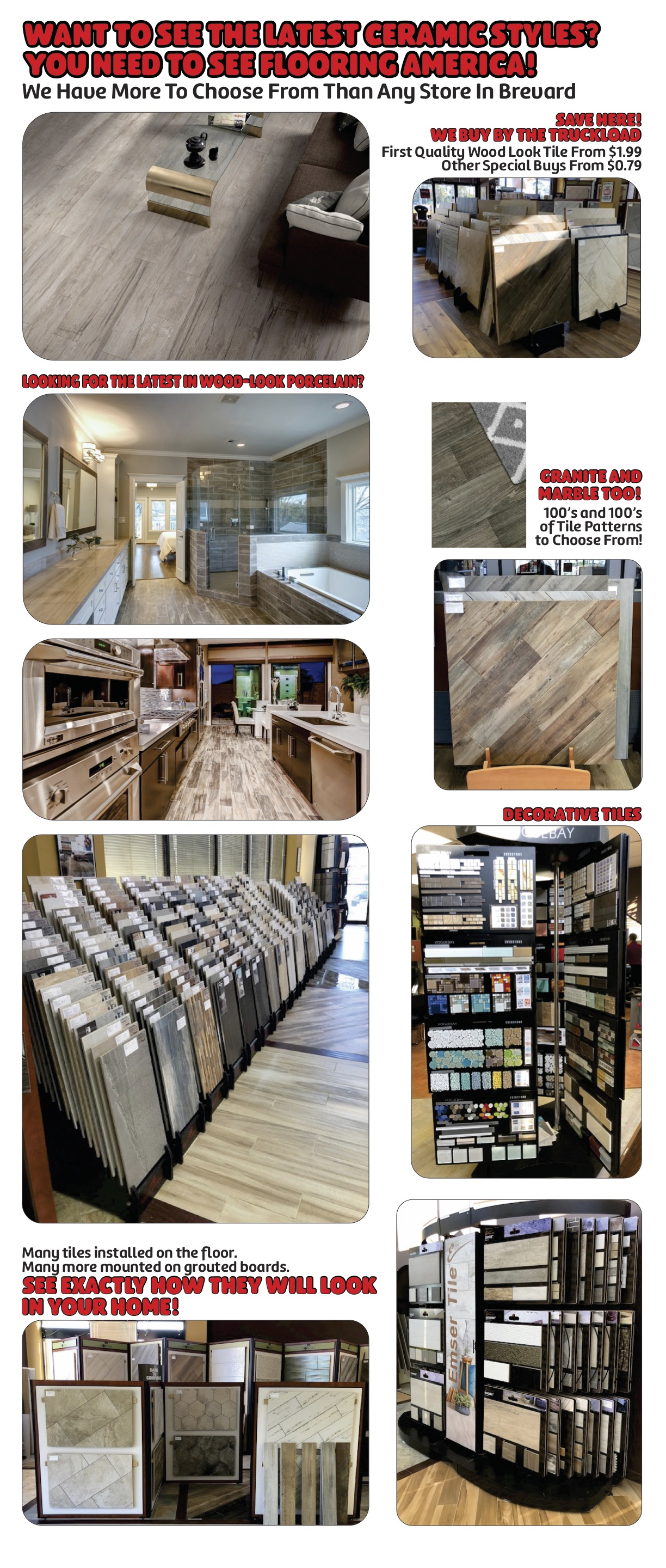 Quality Flooring Great Southeast Flooring America