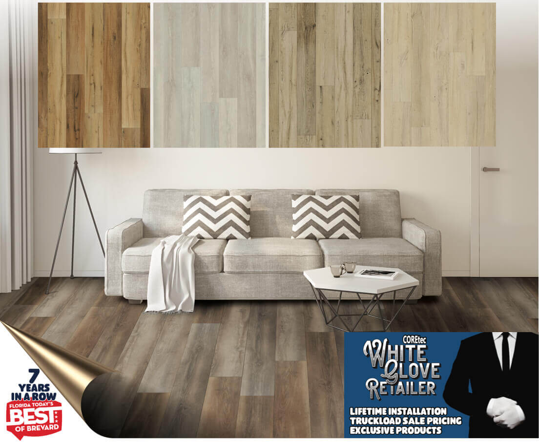 Cortec Flooring Best of Brevard