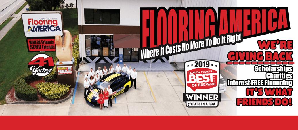 Flooring In Melbourne Fl Free Estimates Available