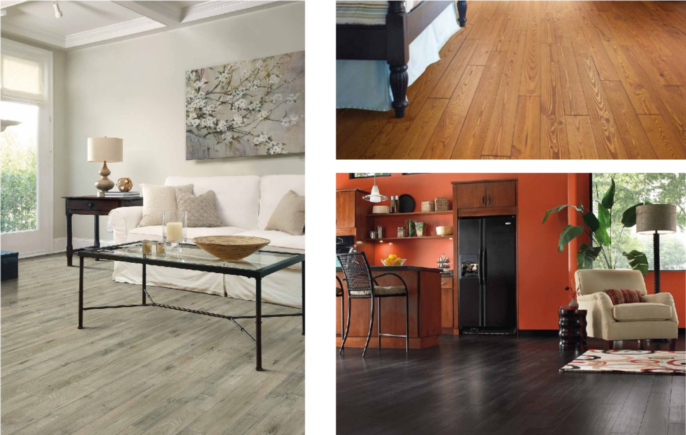 Hardwood Floor Images