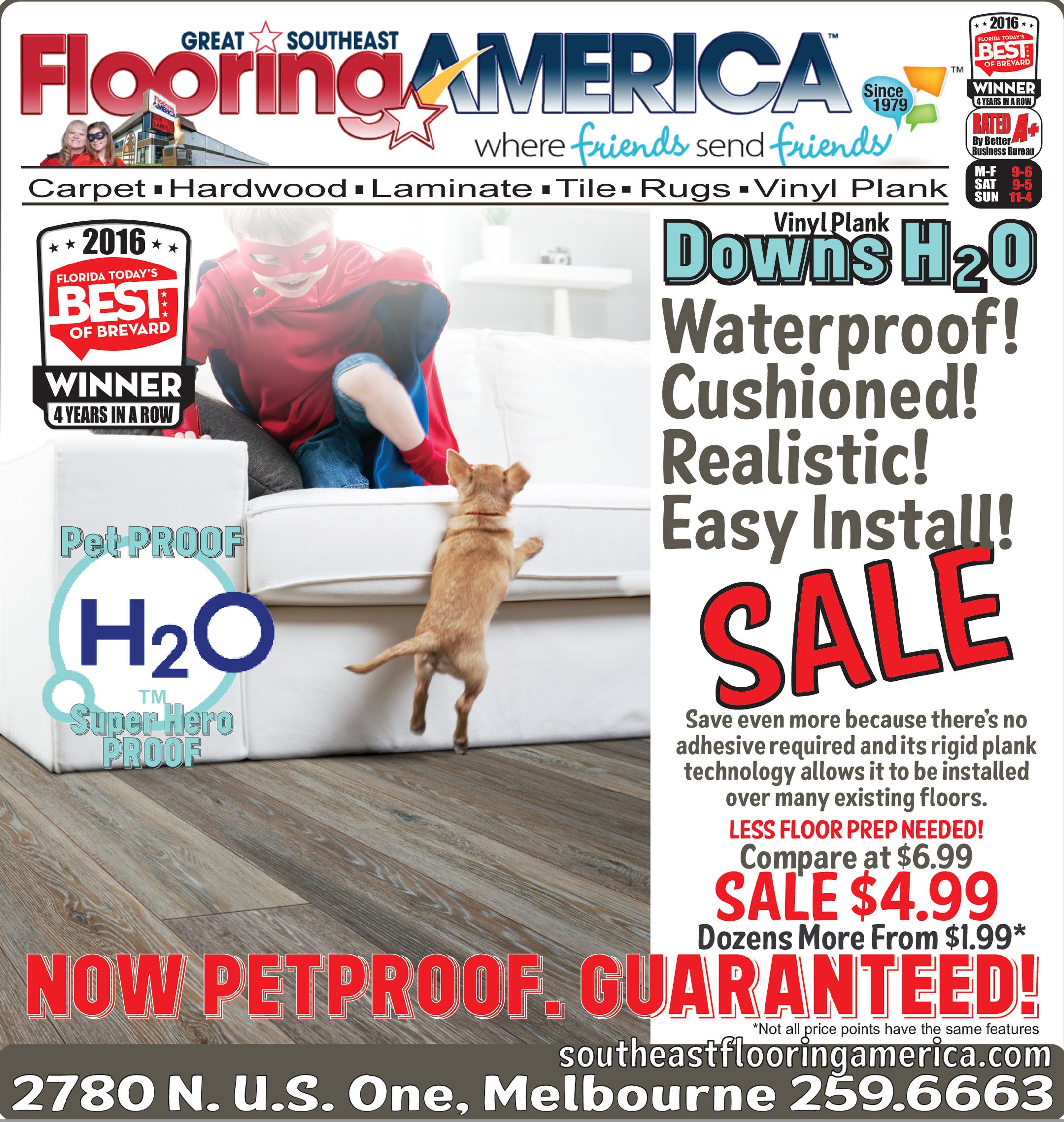 Great Southeast Flooring America®
