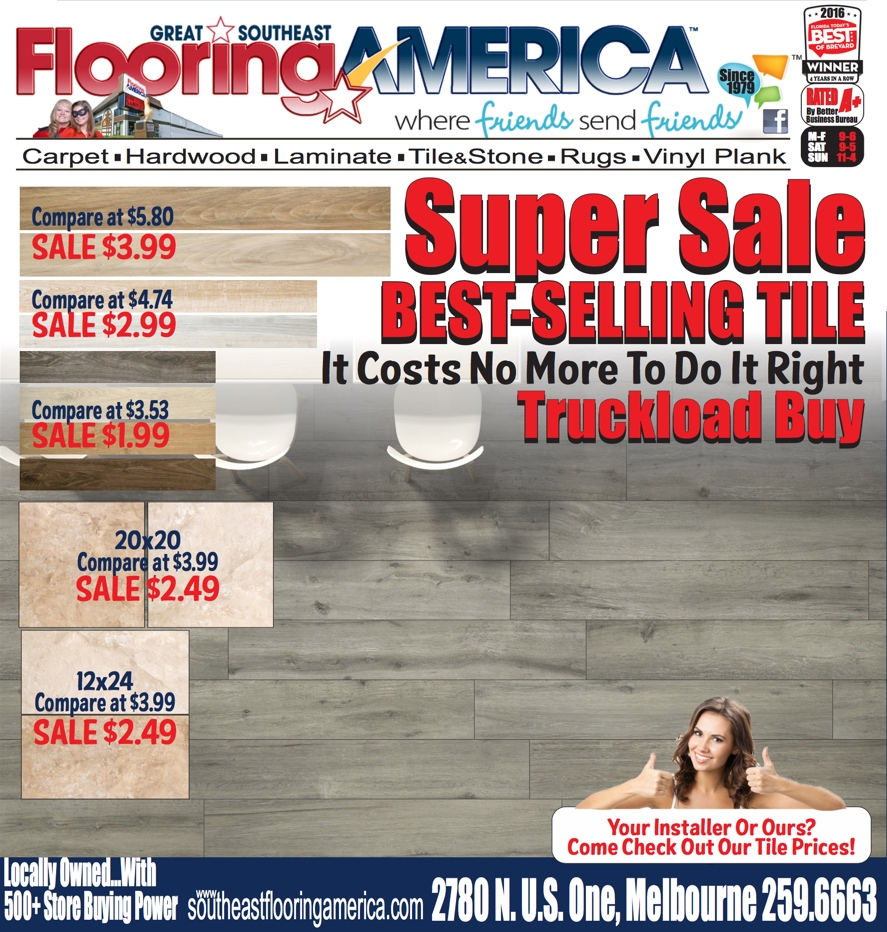 Super Sale Best Selling Tile Great Southeast Flooring