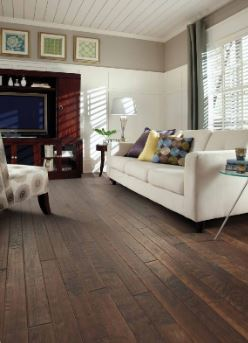 Home Flooring in Palm Shores, FL