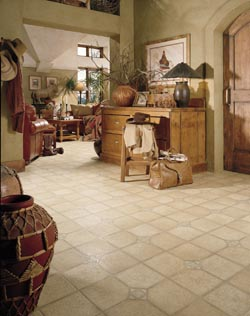 vinyl flooring in melbourne, fl