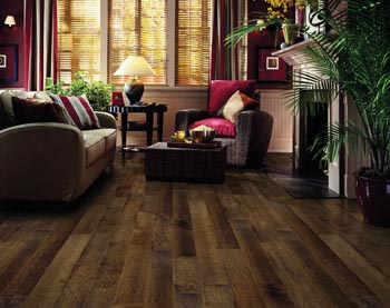 Luxury Vinyl Planks in Melbourne, FL